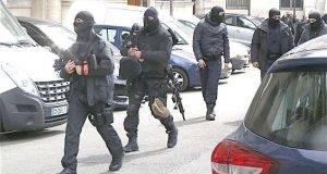 Las autoridades de Francia en alerta por posibles atentados.