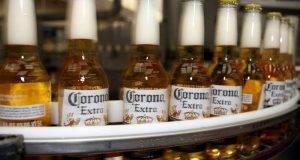 Corona es la marca principal en México, con una participación en el mercado de 20.6 por ciento.