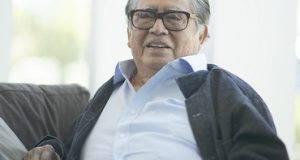 Ernesto Gómez Cruz, vetado 22 años en Televisa.