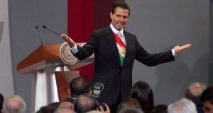 Enrique Peña Nieto anunció que su próximo informe de gobierno registrará modificaciones.