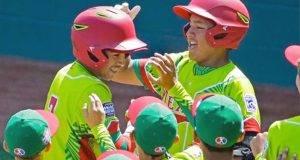 Equipo Mexicano de béisbol.