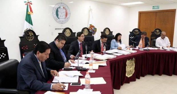 El Congreso del Estado tendrá sesión extraordinaria para despachar 214 dictámenes.