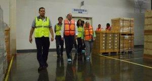 Reynosa se consolida como la capital del empleo, la administración de Pepe Elías Leal cumple.
