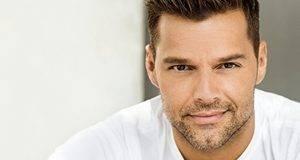 Ricky Martin, rechaza a Trump.