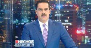 En el último mes, TV Azteca superó en rating a Televisa en el segmento de noticieros.