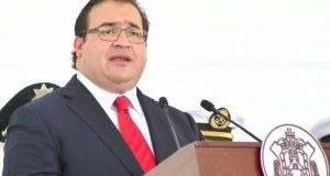 Javier Duarte, ahora en la mira del PRI.