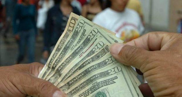 Tamaulipecos en Estados Unidos envían más dólares a sus familiares.