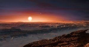 Se asemejaría un poco a Mercurio, como se ve en la imagen de lo que podría ser su superficie.