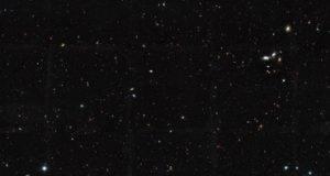 Los científicos basaron su conteo de galaxias en observaciones que ya habían sido realizadas por el Telescopio Espacial Hubble.