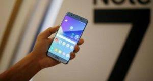 La seguridad de los consumidores es la prioridad número uno para Samsung', declaran.