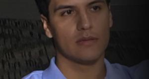 Luis Alberto Aguilera, ya es parte de la familia.