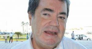 Jorge Abrego Adame, rinde cuentas ante la Contraloría.