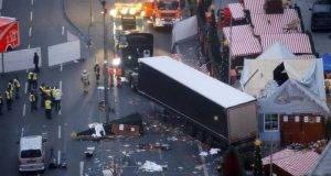 El ataque contra un mercadillo de Navidaden Berlín fue reivindicado por el grupo terrorista Estado Islámico.