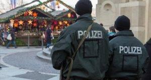 La policía identificó al presunto culpable del atentado en las calles de Berlín.