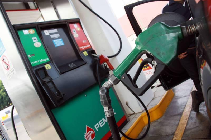 La inversión por más gasolineras podría alcanzar los 12 mil millones de dólares.