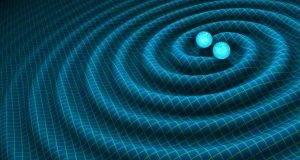 Las ondas gravitacionales confirma una predicción centenaria del propio Albert Einstein.