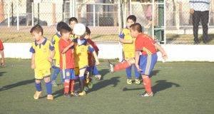 1 Contra Futbol