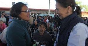 El DIF Matamoros llevará una Brigada-Médico Asistencial a la colonia los Presidentes.