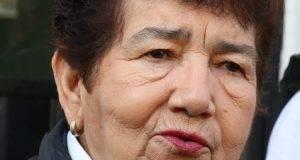 Magdalena Peraza Guerra, alcaldesa de Tampico.