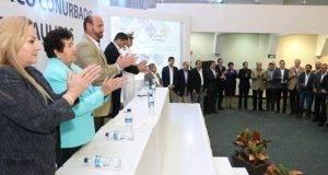 Magdalena Peraza Guerra, participó en la integración del Consejo Estratégico Conurbado del Sur.