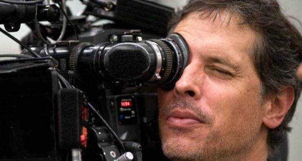 El mexicano Rodrigo Prieto fue nominado al Oscar.