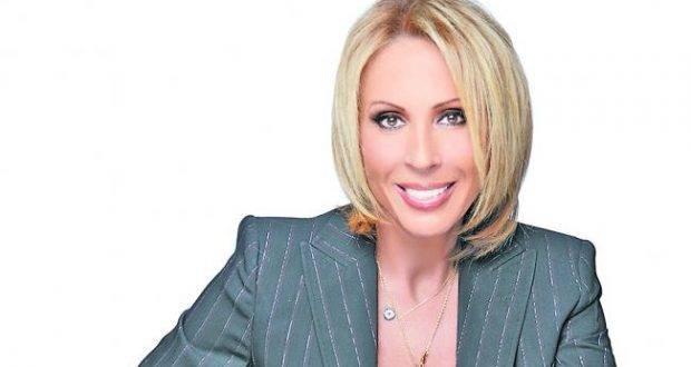 Laura Bozzo ha anunciado que regresará a Televisa.