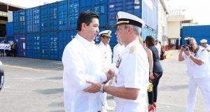El buque Bonampak fue construido en el Astillero de Marina Número Uno en el municipio de Tampico