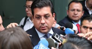 Francisco García Cabeza de Vaca, por plan de austeridad.