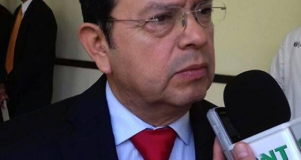 Fidel Gallardo Aguilar, presidente de Coparmex Victoria.