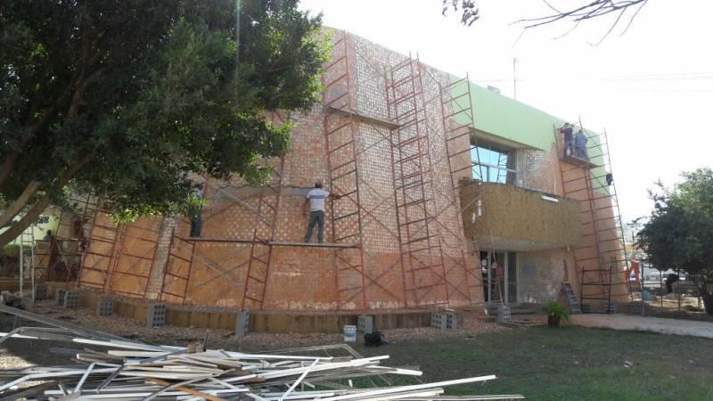 CON UN APROXIMADO a los 20 MDP, este histórico recinto recibirá modernización y nuevo equipamiento.