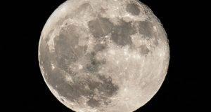 El Sistema Solar se formó hace cuatro mil 567 millones de años, y la Luna lo hizo unos 100 millones de años después.