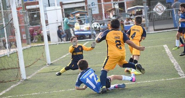 1 Contra La Salle