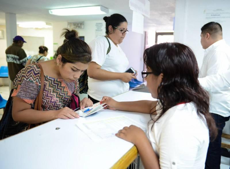 El periodo para la renovación de la visa de turista o de negocios se redujo de 48 a 12 meses.