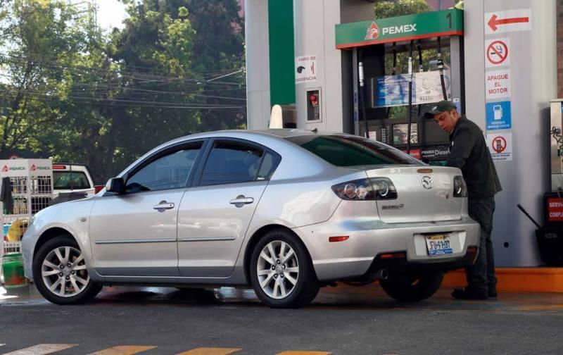Durante enero de 2017, las exportaciones de automóviles hechos en México fueron por 211 mil 682 unidades.