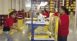 La economía mexicana logró un mayor dinamismo al cierre del año pasado.