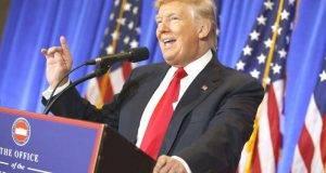 Donald Trump da como un hecho la construcción del muro fronterizo con México.