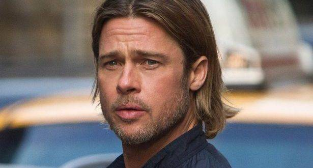 El actor Brad Pitt vuelve a ser objeto de diversas historias en Hollywood.