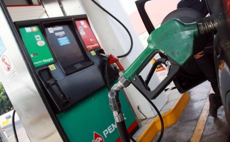 3 Portada Gasolina