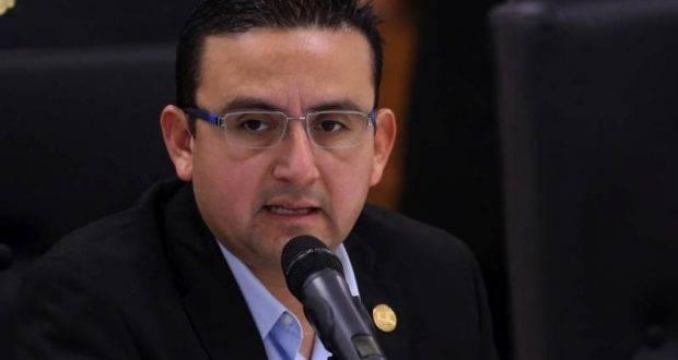 El Diputado José Ciro Hernández propone reformas al Código Penal del Estado.