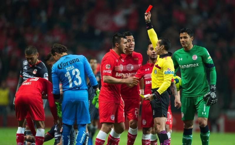 1 Contra Arbitros