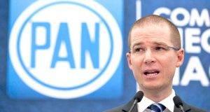 Presenta el PAN propuesta para crear el Sistema Nacional Anticorrupción.