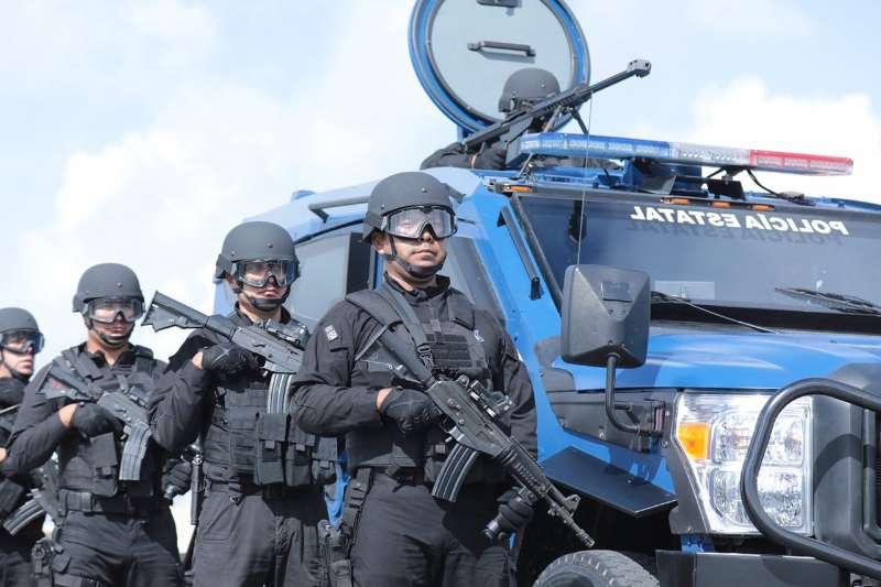 1 Portada Policías