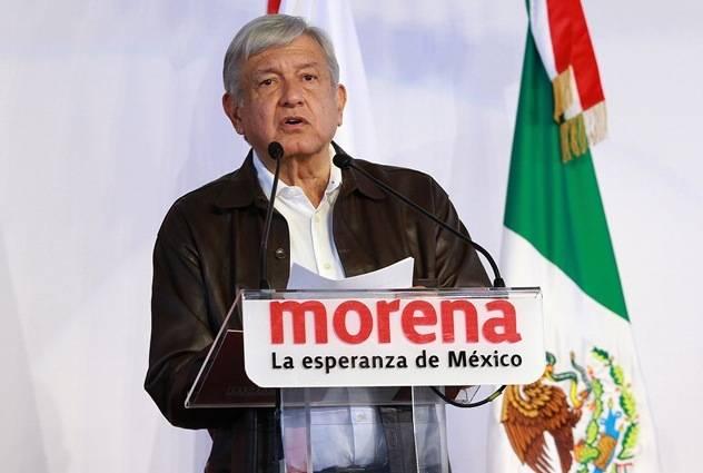 Quinto Congreso Nacional de Morena
