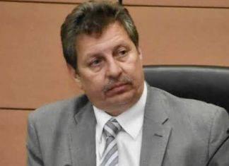 Edgar Danés Rojas.