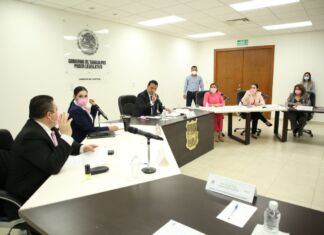 La Comisión de Justicia, emitió la Consulta Pública para designar al titular de la Comisión Estatal de Búsqueda de Personas.