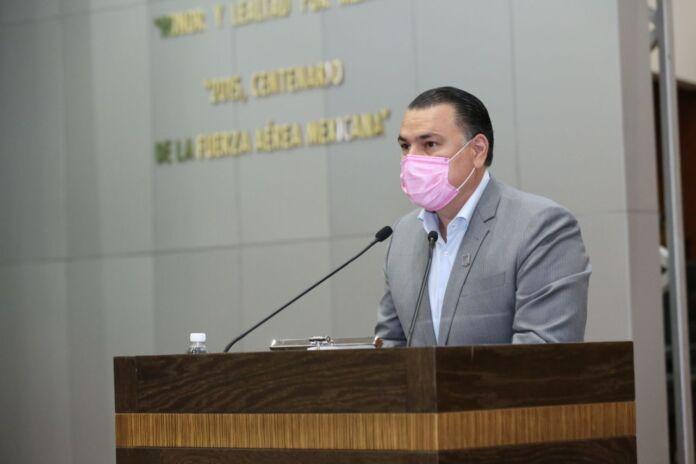 El Diputado Gerardo Peña Flores, propuso sancionar a quien le conste la comisión de un delito de abuso sexual o violación, en perjuicio de un menor de 15 años y no lo denuncie