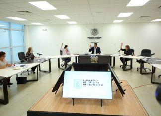 La Comisión de Justicia del Congreso del Estado, dictaminó viable reformar el Código Penal de Tamaulipas para establecer como extorsión el daño a la identidad profesional o a la imagen profesional, con una sanción de hasta 10 años de prisión.