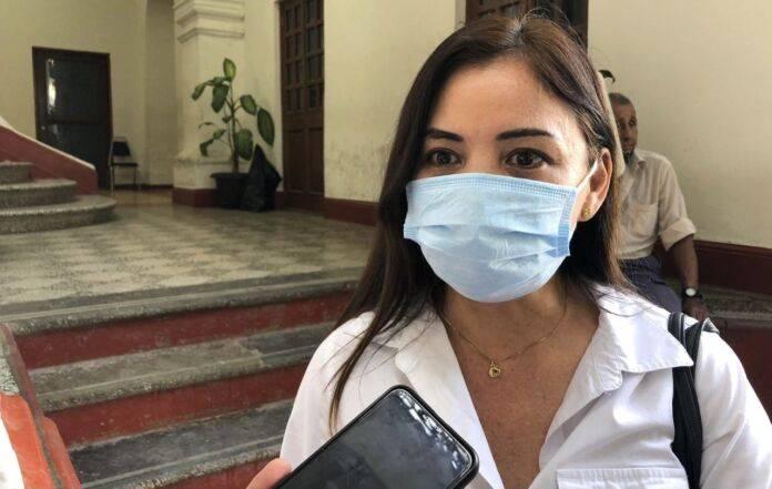 Yolanda Isabel Quintanilla Becerra.
