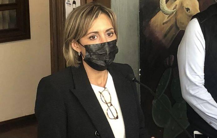 Pilar Gómez Leal
