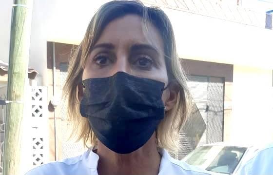 Pilar Gómez Leal.